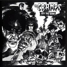 The Cramps Off The Bone CD NEW SEALED 1998
