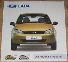 Prospekt Lada 1118 1119 Kalina 2005