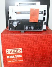 eumig MARK S 810 Tonprojektor