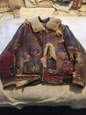 More details for ww2 flying jacket b-3