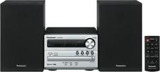 NEW Panasonic SC-PM250GN-S Micro Hi-Fi System 20W
