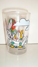 VERRE A MOUTARDE COLLECTION BUGS BUNNY