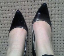 Lot de 5 paires de chaussures femme T.38