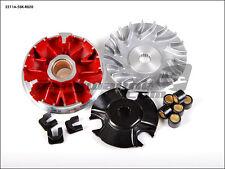 YAMAHA BWS AXIS AEROX Nitro Booster YA/YN/YW100 - Variator Roller Drive Face Kit