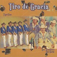 Los Terribles : Tiro De Gracia 2 CD