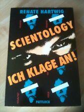 Scientology - Ich klage an von Renate Hartwig !!