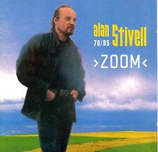 DOUBLE CD 35T ALAN STIVELL ZOOM 70/95 BEST OF 1997 NON REEDITE