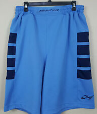 NIKE AIR JORDAN CAT SCRATCH 23 BASKETBALL SHORTS UNC NAVY BLUE RARE (SIZE XL)