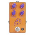 JHS Cheese Ball Lovetone Big Cheese Fuzz Pedal for sale