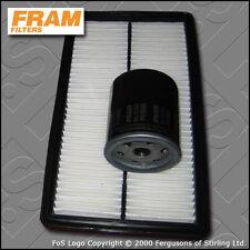 SERVICE KIT for MAZDA 6 2.0 16V FRAM OIL AIR FILTERS (2007-2012)