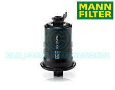 Mann Hummel OE Quality Replacement Fuel Filter WK 614/24 x