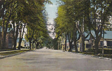 KINGSVILLE , Ontario, Canada, PU-1928 ; Division Street