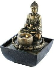 Fontaine D'intérieur lumineuse Bouddha - Infactory