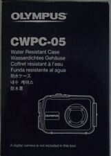 Genuine Olympus CWPC-05 Underwater Housing for FE-170 - NEW