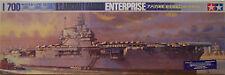 Tamiya 1/700 USS Enterprise # 77514