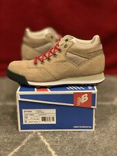NEW BALANCE X J CREW 710 TAN H710JC2 MEN OUTDOOR HIKING BOOTS KITH SIZE 12 H710