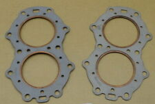 GENUINE NEW OLD STOCK OMC JOHNSON EVINRUDE LOT OF 2 HEAD GASKET 304688