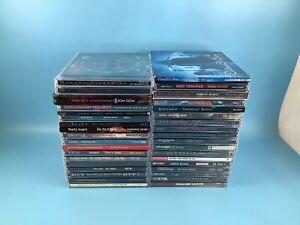 BLACK/DEATH HEAVY METAL Musik Cds MUSIC Cd Sammlung lot MARDUK CHILDREN OF BODOM