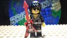 LEGO® Collectible™ Series #12 Rock Star minifigure