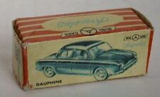Repro Box Anguplas Nr.8 Renault Dauphine