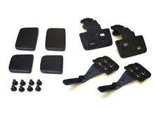 Audi A5 8T Reparatursatz Kofferraumablage Hutablage Deckel Rep. Satz