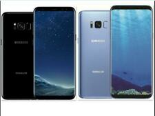 Samsung Galaxy S8 G950U 64GB 4GB Factory Unlocked All Colors
