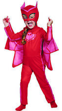 Owlette Classic Toddler Child Costume 3T-4T