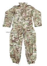 Genuine British Army MTP Camo Crewman Coverall Tank Suit NEW Size XL Lng 190/112