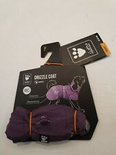 Hurtta Drizzle Rain Winter Dog Coat Waterproof