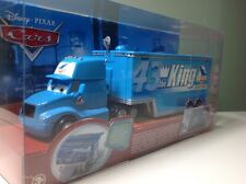 Disney Pixar Cars ---Dinoco- Gray Hauler--New in Package