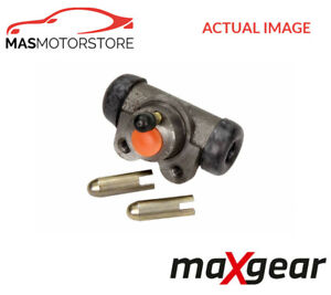 DRUM WHEEL BRAKE CYLINDER REAR MAXGEAR 19-0004 A FOR MERCEDES-BENZ T1