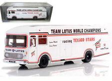 Lotus Vintage Diecast Cars, Trucks & Vans with Unopened Box