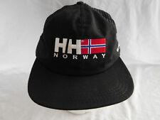 Helly Hansen Norway Flag Baseball Cap Hat Strapback
