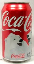 FULL NEW American Coke Coca-Cola Movie Polar Bears Jak & Zook 2013 USA 1 of 3