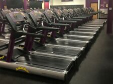 Life Fitness Integrity Treadmill | Commercial Cardio Gym Equipment