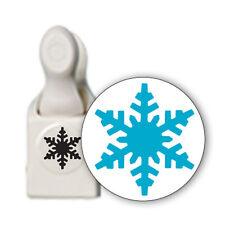 ALPINE SNOWFLAKE Martha Stewart Craft Punch winter Christmas M283008 snow NEW!
