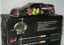 2015 RCCA JEFF GORDON AXALTA ELITE 1/24 CAR#221/224 AWESOME LOOKING MUST HAVE