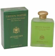 Jacques Fath Green Water 125 ml Lotion Tonifiante After Shave Tonic