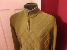 Herren-Pullover mit normaler Größe L
