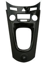 GPS Display center fascia cover (high gloss) For 11 12 Chevy Orlando 4d