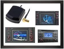 Antenne GPS SMB  für AUDI A2 A4 A6 A8 Navigation Plus SKODA SEAT VW MCD MFD