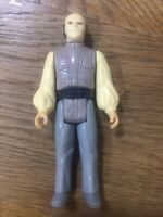 Vintage Star Wars Figure Lobot