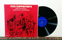 California Ramblers – 1920s Flapper Party - LP 1973 - Jazz Swing  - NM Vinyl