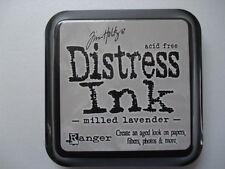 DISTRESS INK PAD - TIM HOLT/RANGER - MILLED LAVENDER