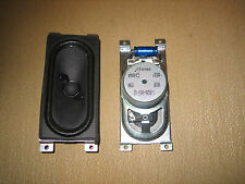 SONY PAIR OF SPEAKERS 1-826-887-12  FROM MODEL KDL-52W4100