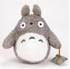 "NEW My Neighbor Totoro Plush Stuffed Toy Doll 5"" Kids Toys"