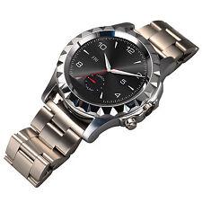 HUGO BOSS Armbanduhren aus Edelstahl