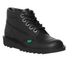 Chaussures Kickers en cuir pour femme | eBay