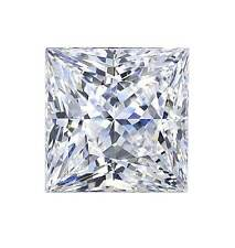 1.7mm VS CLARITY PRINCESS-FACET NATURAL AFRICAN DIAMOND (G/I COLOUR)