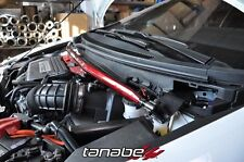 Tanabe Sustec Front Strut Tower Bar For 2013-2015 Honda Civic EX & Si 2DR & 4DR
